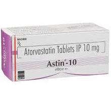 Astin 10
