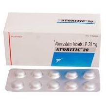 Atoritic 10