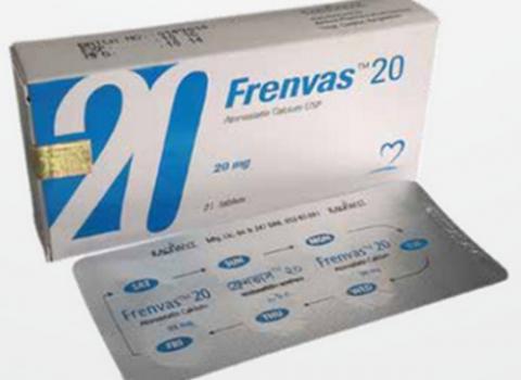 Frenvas 20