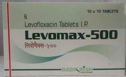 levomax 250