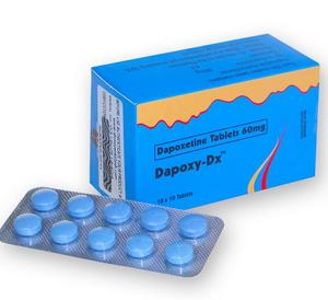dapoxy dx